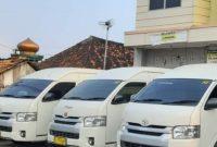 Travel jakarta lampung bersama Ramatranz